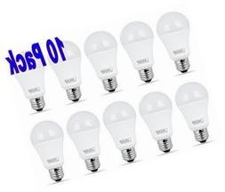 FEIT 9w LED Light Bulbs, 60w Equivalent,