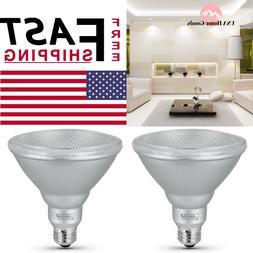 Feit Electri Light Bulb 90Watt PAR38 Dimmable CEC LED 90+ CR