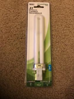 FeitElectric Compact Fluorescent 2 Pin Light Bulbs