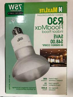 Maxlite Floodmax R30 75 Watt Replacement Flood Light