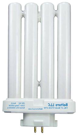 Baltoro FML27/50 27 Watt Linear Quad Compact Fluorescent  Re