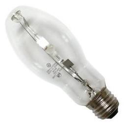 Ge Metal Halide Bulb 50 W Medium Screw  Clear 2700 K 60 Cri