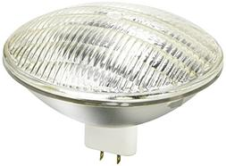 GE PAR 64 500W Lamp Medium Flood MFL 120V