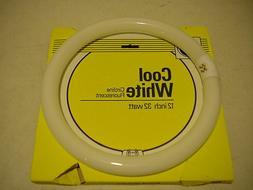GEL33890 - Garage amp; Basement Circline 32 Watt T9 Circline