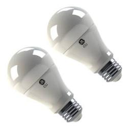 GE LED 11-Watt General Purpose Use Bulb  Soft White Dimmable