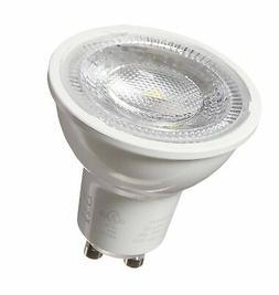 LEDPAX Technology GU10-4K-4 GU10 LED Light Bulbs, 4000K