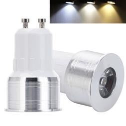GU10 LED Spotlight Bulbs 3W Lamp AC 110V 220V Energy Saving