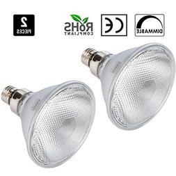 Simba Lighting™ Halogen 70PAR38/FL 120V 70 Watt PAR38 Hig