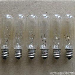 Creative Hobbies® 25 Watt Tubular Light Bulbs for Himalay