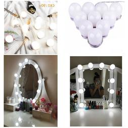Hollywood Style LED Vanity Mirror Lights Kit,Makeup Lights f