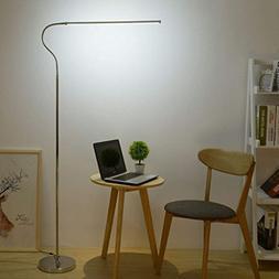 XQY Home Floor Lamp, Floor-Standing Reading Led, Creative Fl