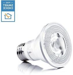 Hyperselect PAR20 LED Light Bulb 8W 50W Equivalent 5000K Cry