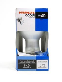 Sylvania I00049617 120V Reflector Flood Light Bulb