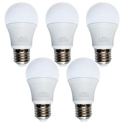 40 Watt incandescent Equivalent LED Light Bulbs 5w Appliance