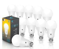 Triangle Bulbs  LED Dimmable 16 Watt A21 LED Bulb, 1600 Lume