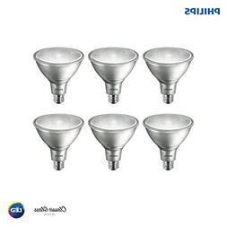 Philips LED Indoor/Outdoor Dimmable PAR38 40-Degree Flood Li