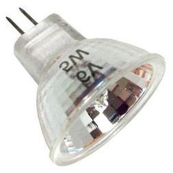 Hikari JCR-8193 - 5 Watt Halogen Light Bulb - MR11 - Flood -