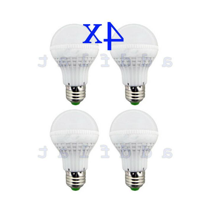 1 12 pack led light bulbs 25