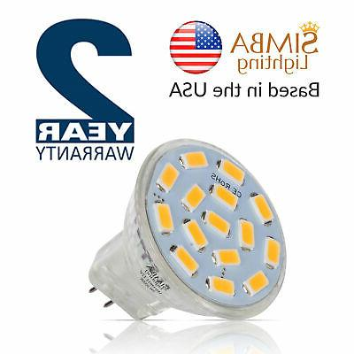 Simba LED MR11 20W Replacement 3000K