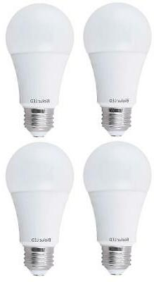 Bioluz LED 100W Dimmable LED Light Bulbs 1600 Lumens  Choose