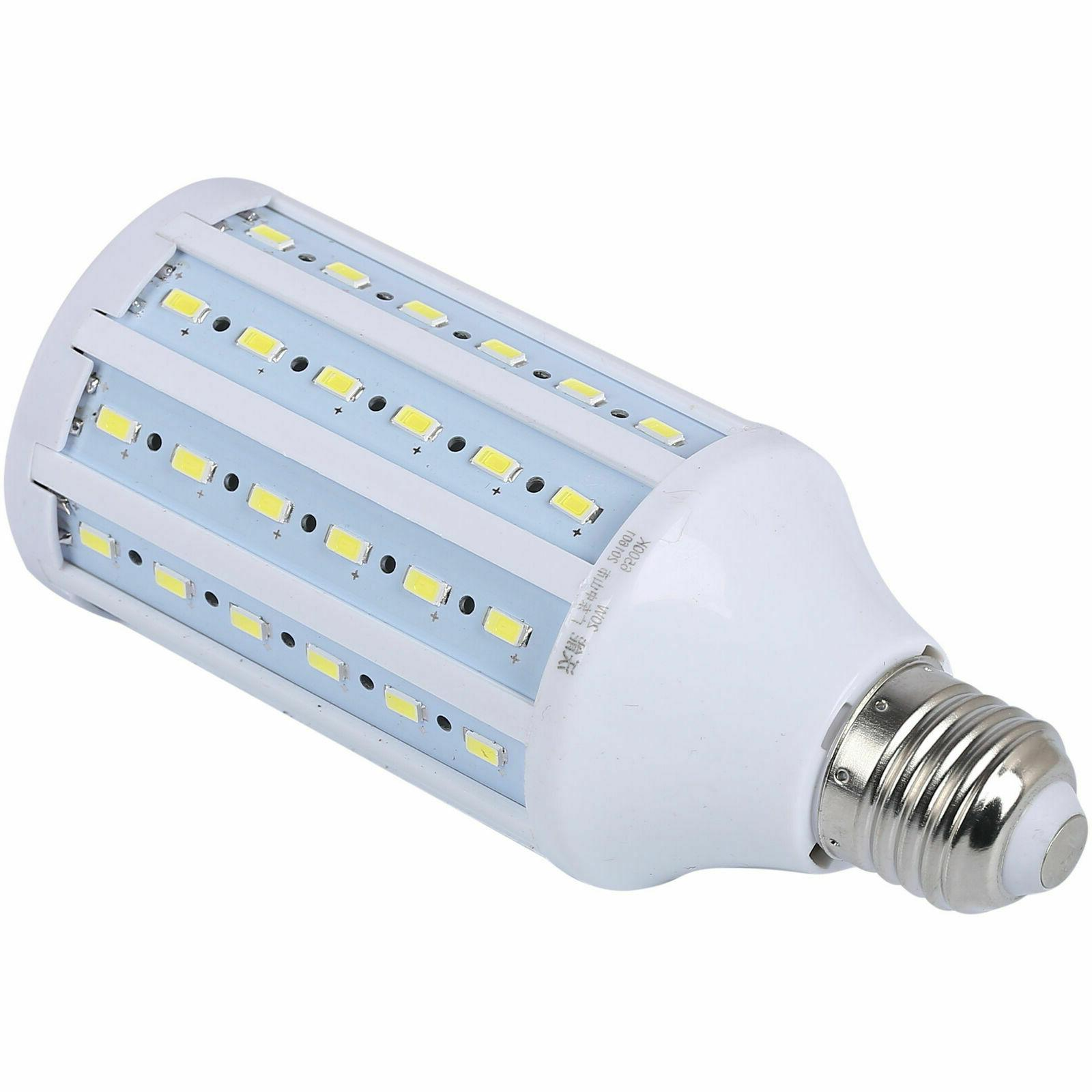 100W LED 75-Chip 1850lm 17W Cool 6000K