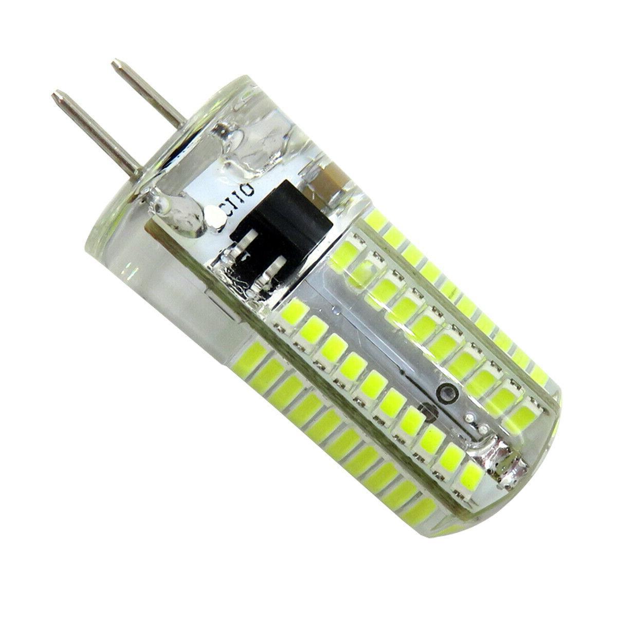 10pcs T5 80 3014 LED DayLight Dimmable White