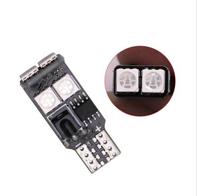 10X RGB LED landscape light all DC.