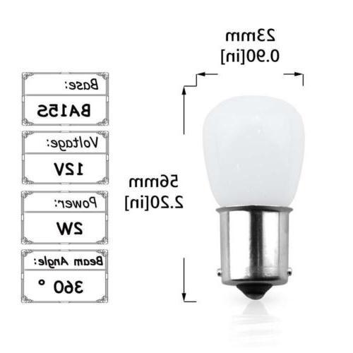Light LED for RV