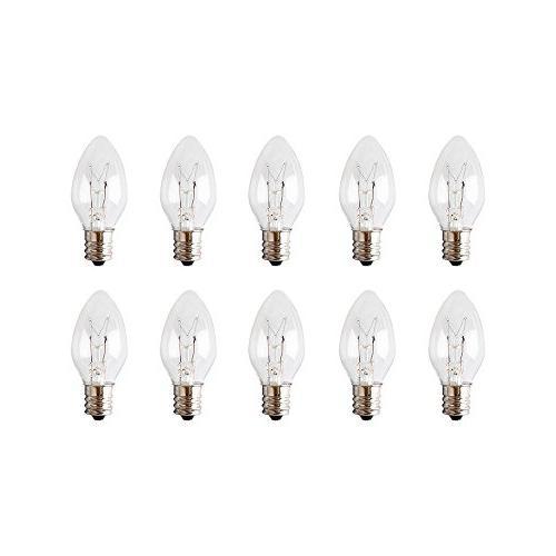 15we12 15 watt light bulbs