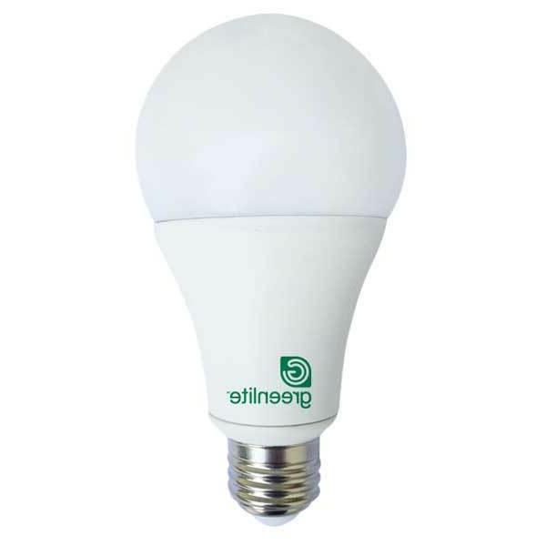 15 Light Bulbs 15W 100W 1600L 5000K Dimmable