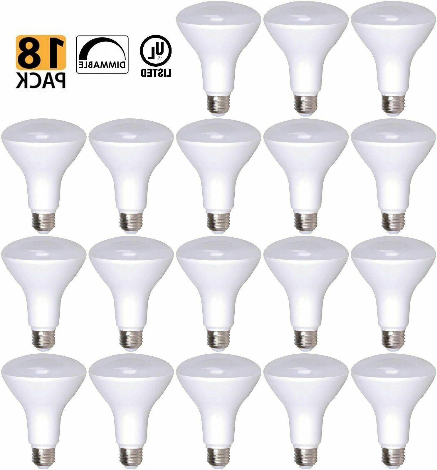 br30 led 11w 2700k soft white indoor