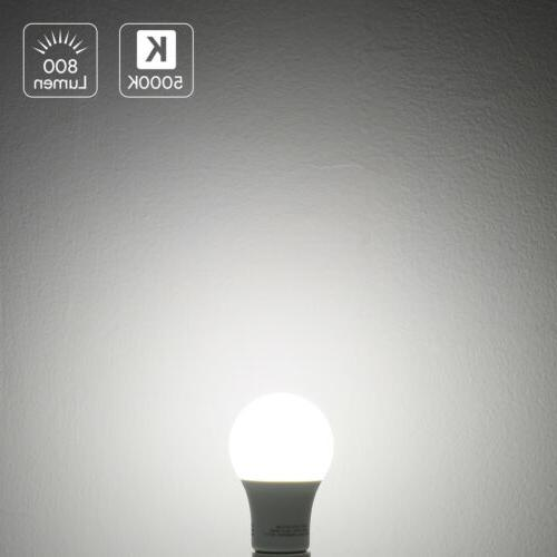 LE Dimmable E26 Bulbs 800 Daylight 5000K