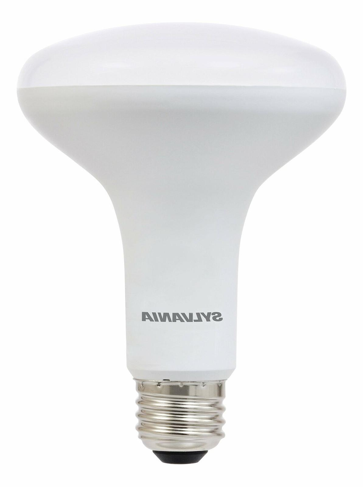Equivalent BR30 Dimmable, Soft LED Light