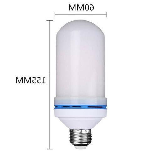 2 LED Effect Light Lamp Decor