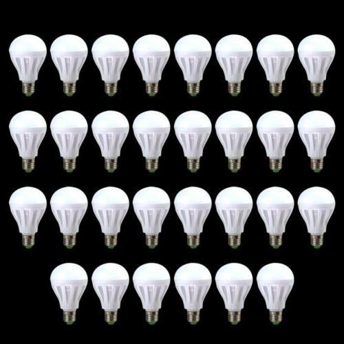 20 LED Daylight 30W Energy Saving