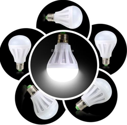 3-20 Bulbs E26 3200K