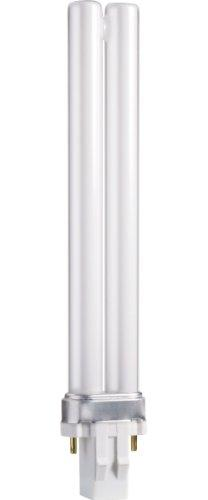 Philips 230128 Energy Saver PL-S 13-Watt Compact Fluorescent