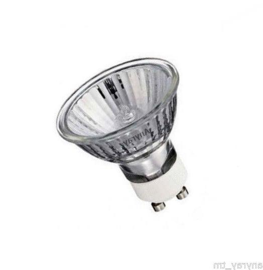 3 bulbs 25w jdr c mr 16