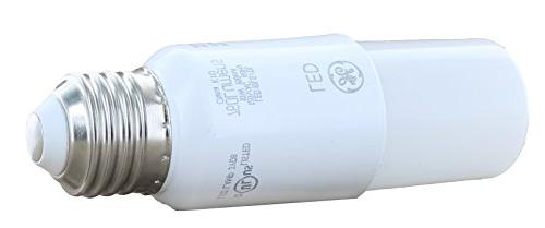 GE LED Bright Stik 10-watt , 760-Lumen Bulb with Medium Base,