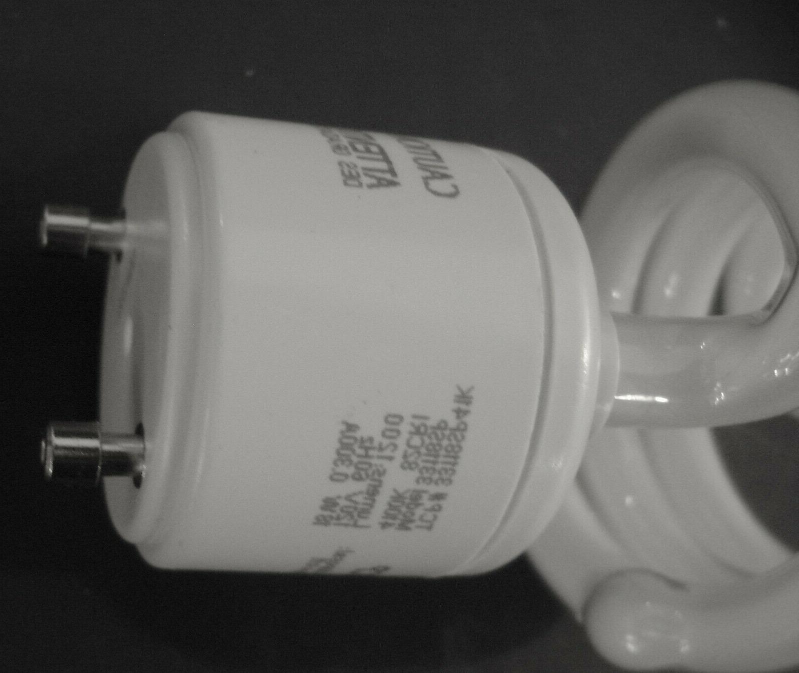 TCP 18W GU24 Equal CFL