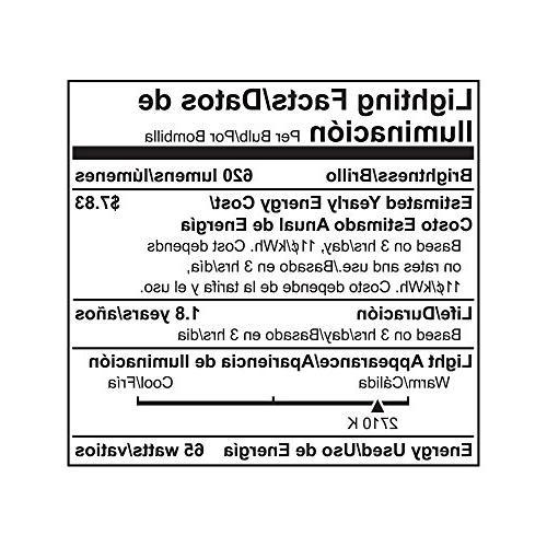 Philips 387795 65-Watt Indoor