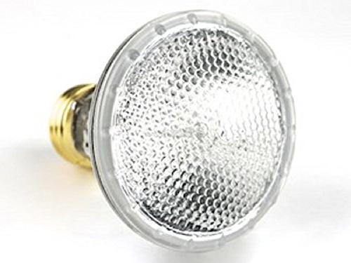 Pack Of 120V Watt Output 120 Volt Par 20 Light Bulbs