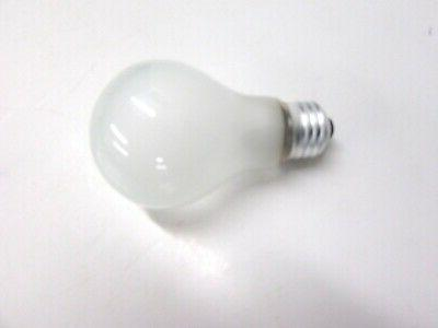 4-PACK LIGHT BULBS, MEDIUM A19