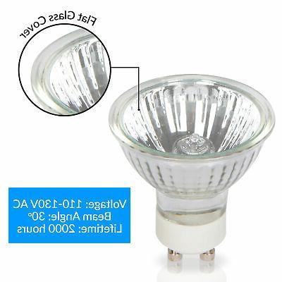 Lighting® GU10 MR16 Candle Warmer ETC