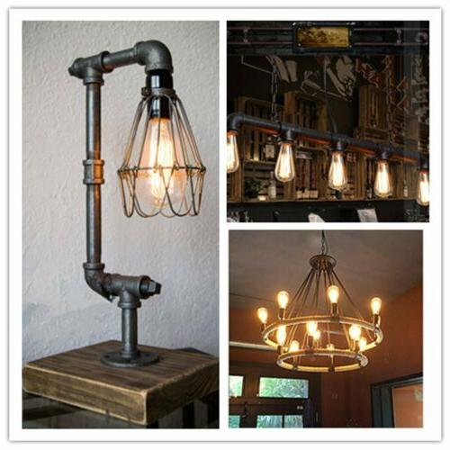 Bulb Filament Antique