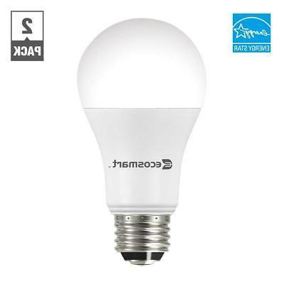 EcoSmart 60 100-Watt Equivalent 3-Way LED