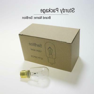 40 Appliance Bulb, Light