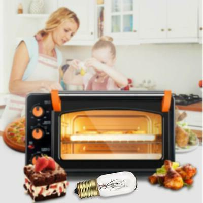 40 Watt Appliance Bulb, T8 Tubular Light Bulbs, Microwave Oven