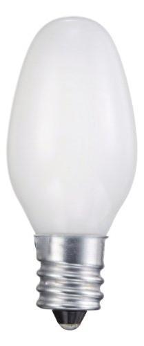 Philips 415471 Night Light 7-Watt C7 Candelabra Base Light B