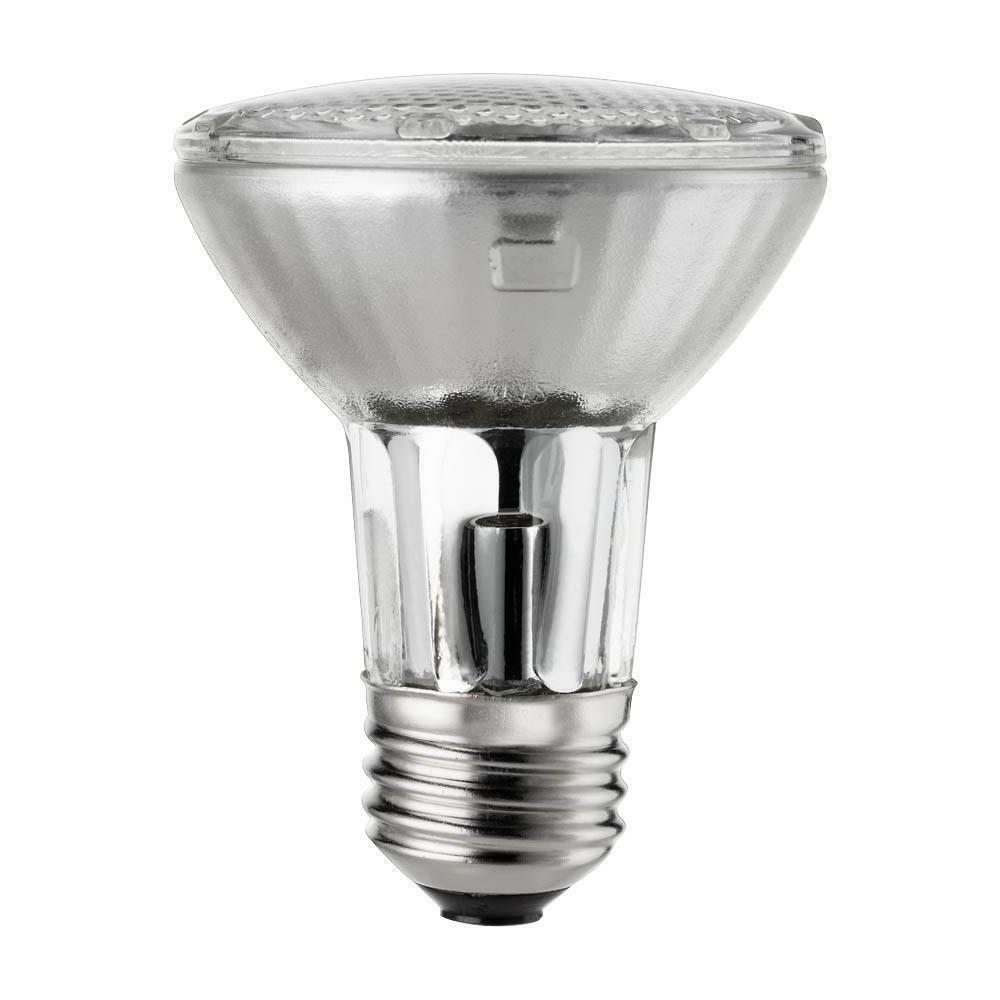 Philips PAR20 EcoVantage Light Bulb,